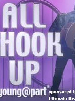 All Shook Up (Wee Actors Guild and Homeschool Enrichment)