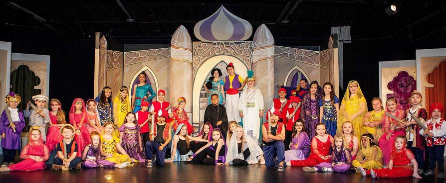 Disney's Aladdin, Jr.
