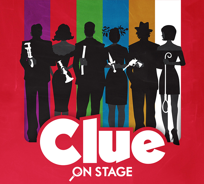 Clue (Teen Actors Guild)