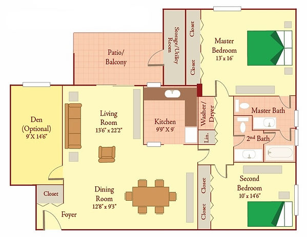 2 Bedroom East.jpg