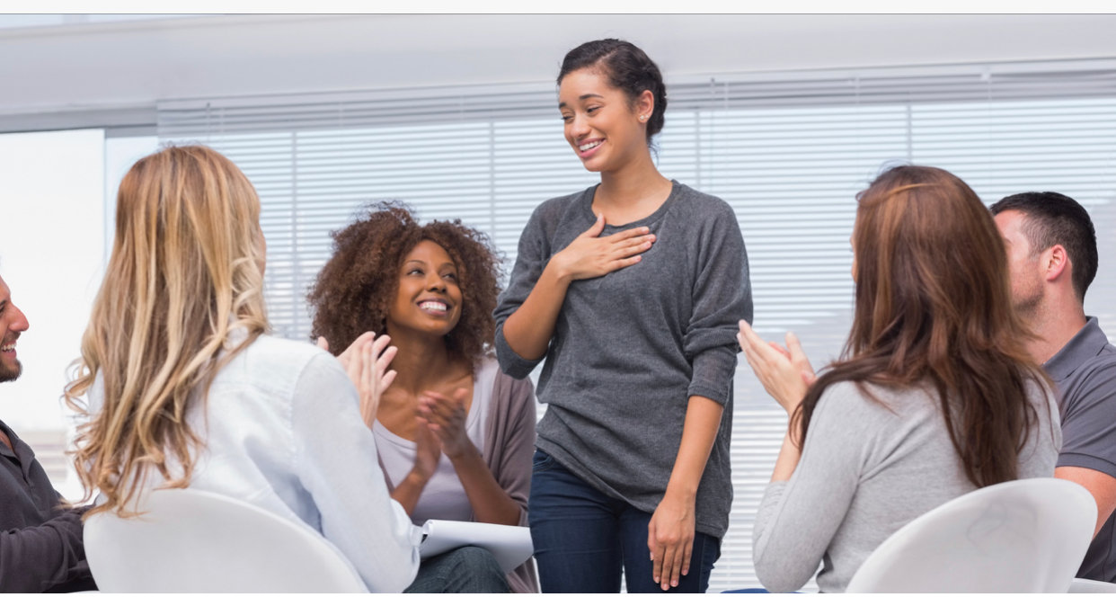 Corporate Group Sessions