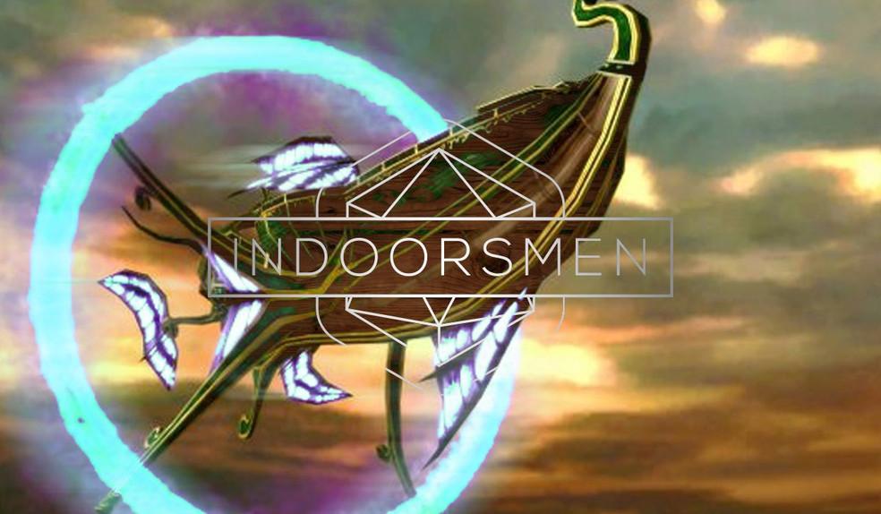 The Indoorsmen #40 - Vertigo