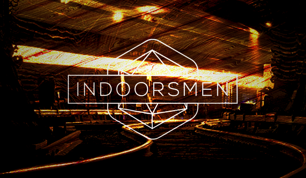 Indoorsmen #037 - Clickity Clack Down the Track!