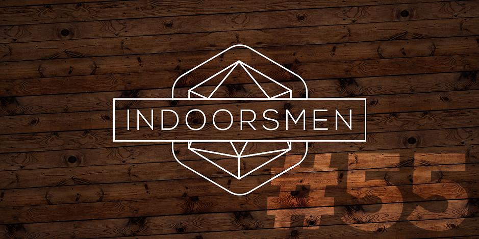 Indoormen - #055
