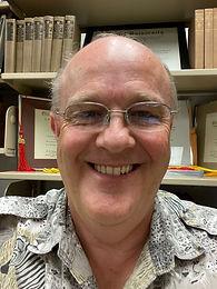Thomas E. Phillips, Ph.D., MLS, M.Div., M.A.