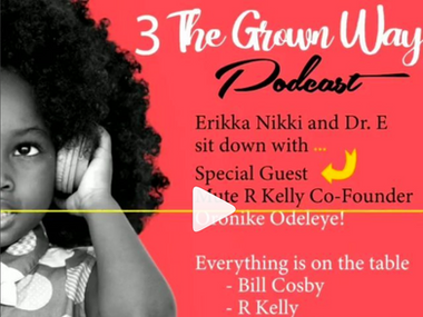 Mute R Kelly, The Me Too Movement and Cosby