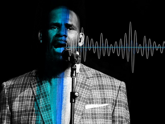 The Lily: These black women are working to take down R. Kelly. And that's only step one.