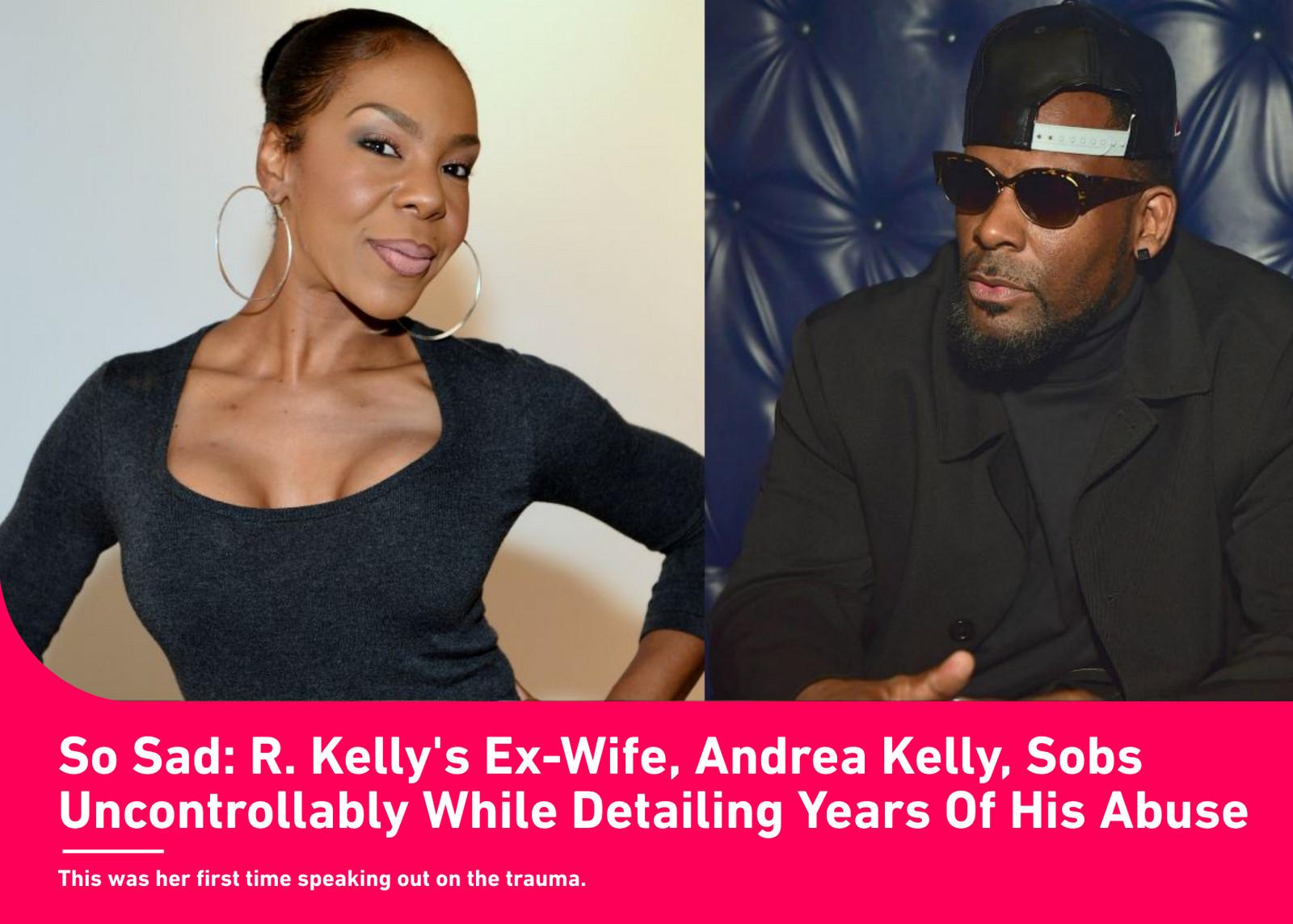 R kelly sex tape details
