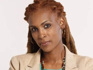 Co-Founder: Kenyette Barnes