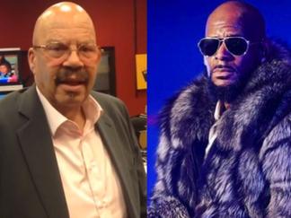 Atlanta Black Star: Tom Joyner Says He's No Longer Playing R. Kelly's Music On Air