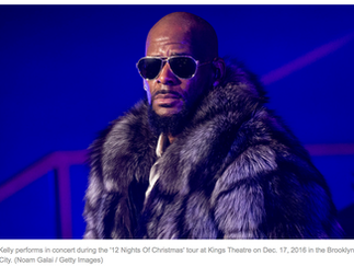 Chicago Tribune: UIC staff, students call for R. Kelly concert to be canceled