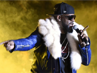 METRO: R Kelly left 'infuriated and heartbroken' as he denies sexual misconduct allegations