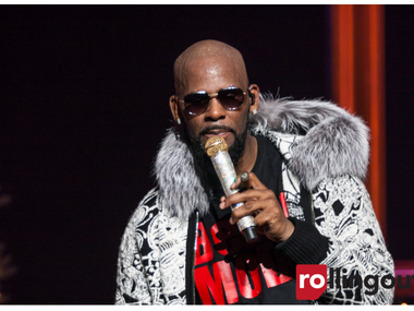 Rolling Out: Why Atlanta arts activist Oronike Odeleye wants R. Kelly show canceled
