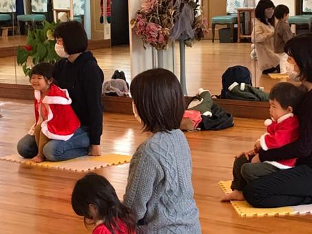 泉中央教室2020.12.14