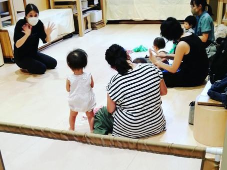 2020.9.9錦ヶ丘教室