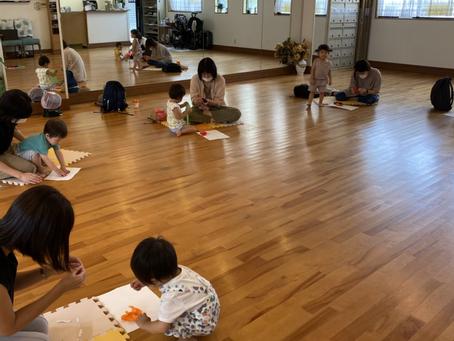 2020.9.7泉中央教室