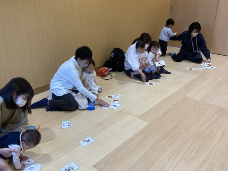 錦ヶ丘教室2021.4.28