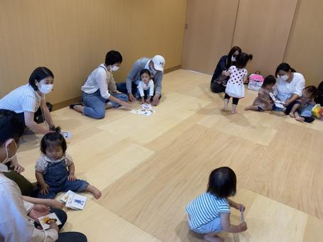 錦ヶ丘教室2021.6.23