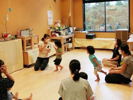 2020.9.2錦ヶ丘教室