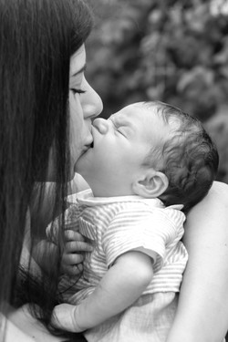 bebè portrait