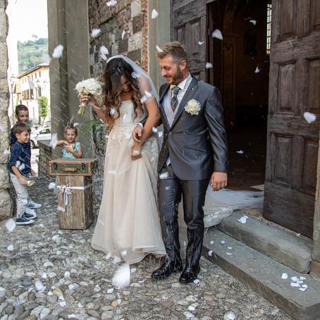 Fabio e Ilaria