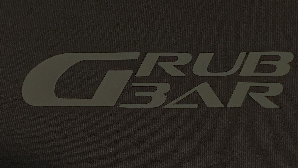 GRUBS BIG MAN BASIC TEE