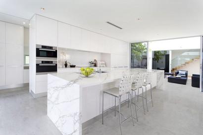 Contemporary Kitchen with Quartz.jpg