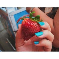 Cartagena Colombia 2011🇨🇴 #Cartagena #Colombia #strawberry #travel