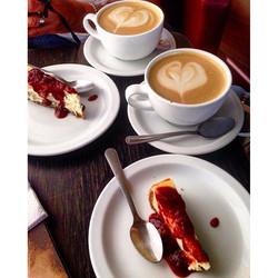 ☕️❤️☕️ #blogger #fashionblogger #collegeblogger #coffee #coffeetime #modaguatemala #modaelsalvador #