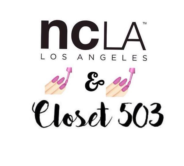 Nails Trend con NCLA 💅🏻
