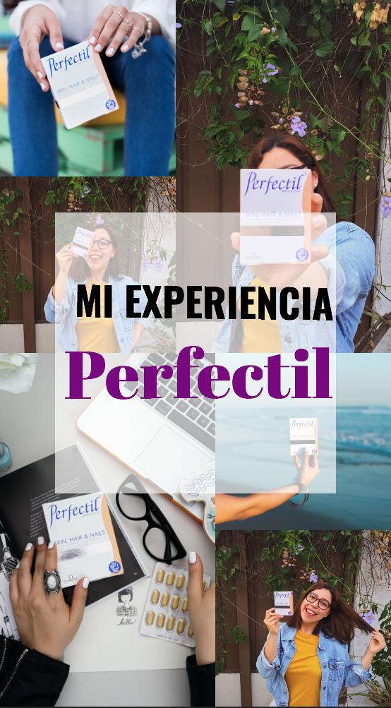Experiencia PERFECTIL