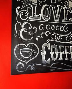 Ellos me comprenden 😍☕️❤️ #coffee #coffeelover #modaelsalvador #modaguatemala #collegeblogger #fash