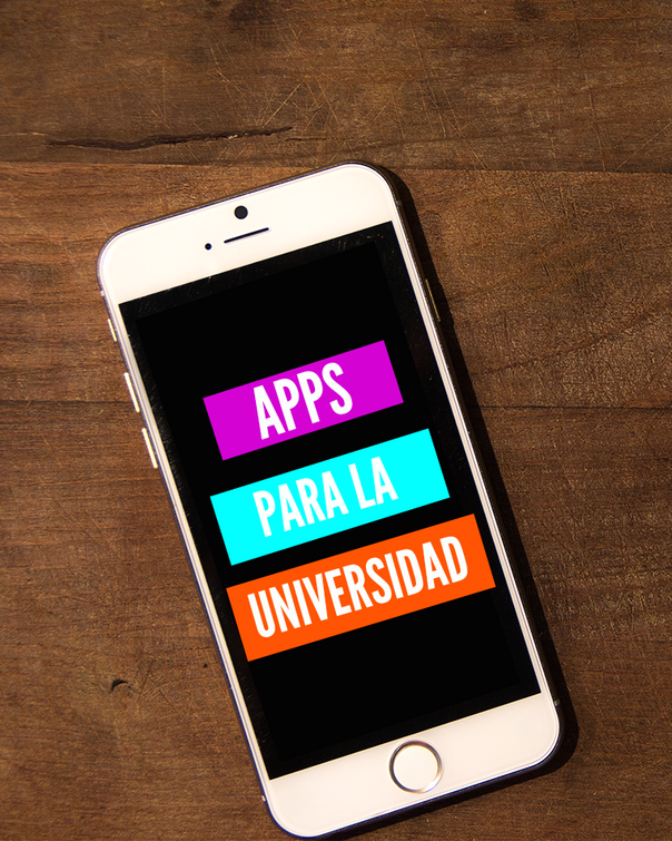 ¡Apps para la universidad!