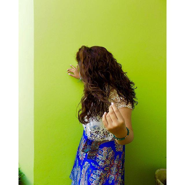Boho vibes 🌸 #boho #mandala #skirt #collegefashionista