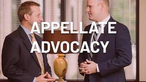 Appellate Advocacy at SWB