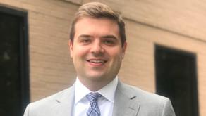 Attorney Spotlight: Adam M. Crain