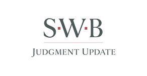 Summary Judgment Obtained