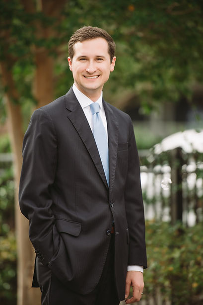 Ryan Holt | Columbia, South Carolina attorney