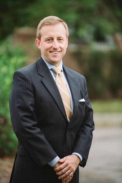 Benson Driggers | Columbia, South Carolina attorney