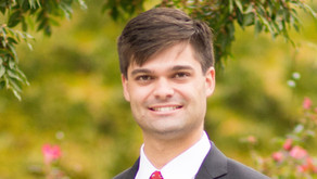 "Attorney Spotlight: Charles ""Griff"" Doolittle"
