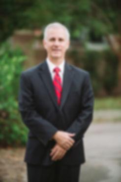 Mark Gende | Columbia, South Carolina attorney