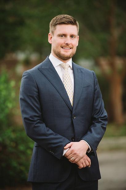 Richard McLawhorn | Columbia, South Carolina attorney