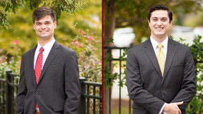 SWB Welcomes Two New Associates