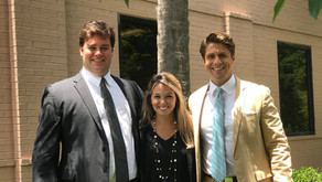 SWB Welcomes Three Summer Law Clerks