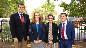 SWB Welcomes Four Law Clerks
