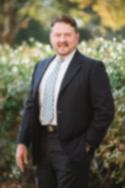 Martin Driggers | Hartsville, South Carolina attorney