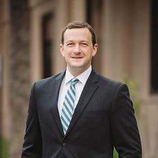 Matthew Myers | Columbia, SC Attorney