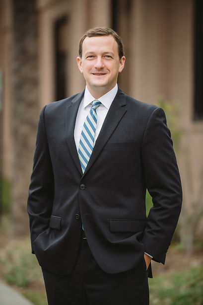 Matt Myers | Columbia, South Carolina attorney