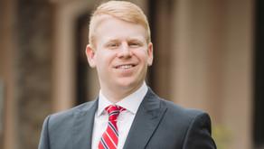 Attorney Spotlight: Marshall C. Crane