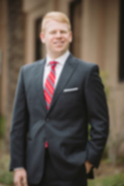 Marshall Crane | Columbia, South Carolina attorney